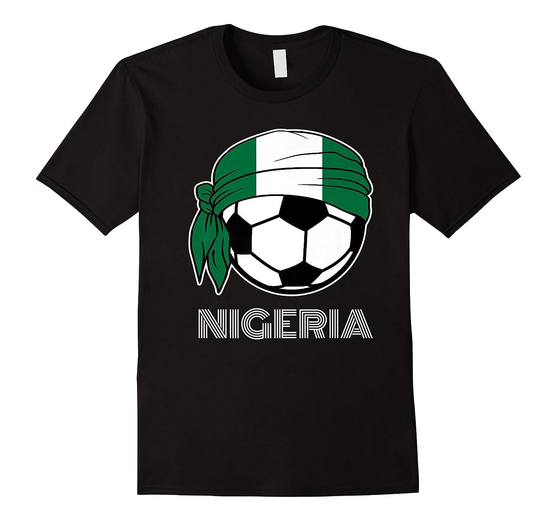 Nigeria Soccer 2019 Super Eagles Fans Kit Football Shirts