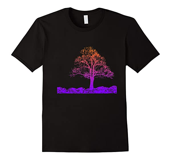 Everything You Need Is Inside You - Oak Acorn - Tree Of Life Premium T-shirt