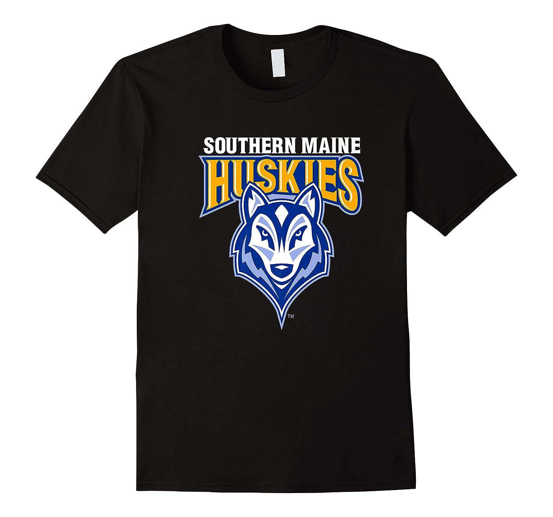 University Of Southern Maine Huskies Ppusmn02 Shirts