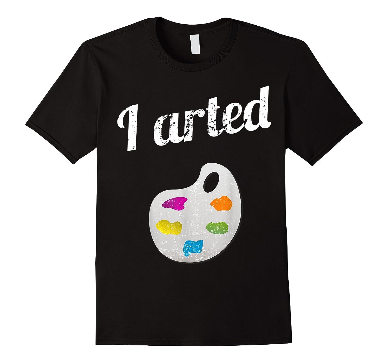 Arted Shirts