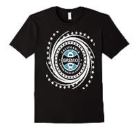 Gremio Fc Sd California Usa Shirts Black