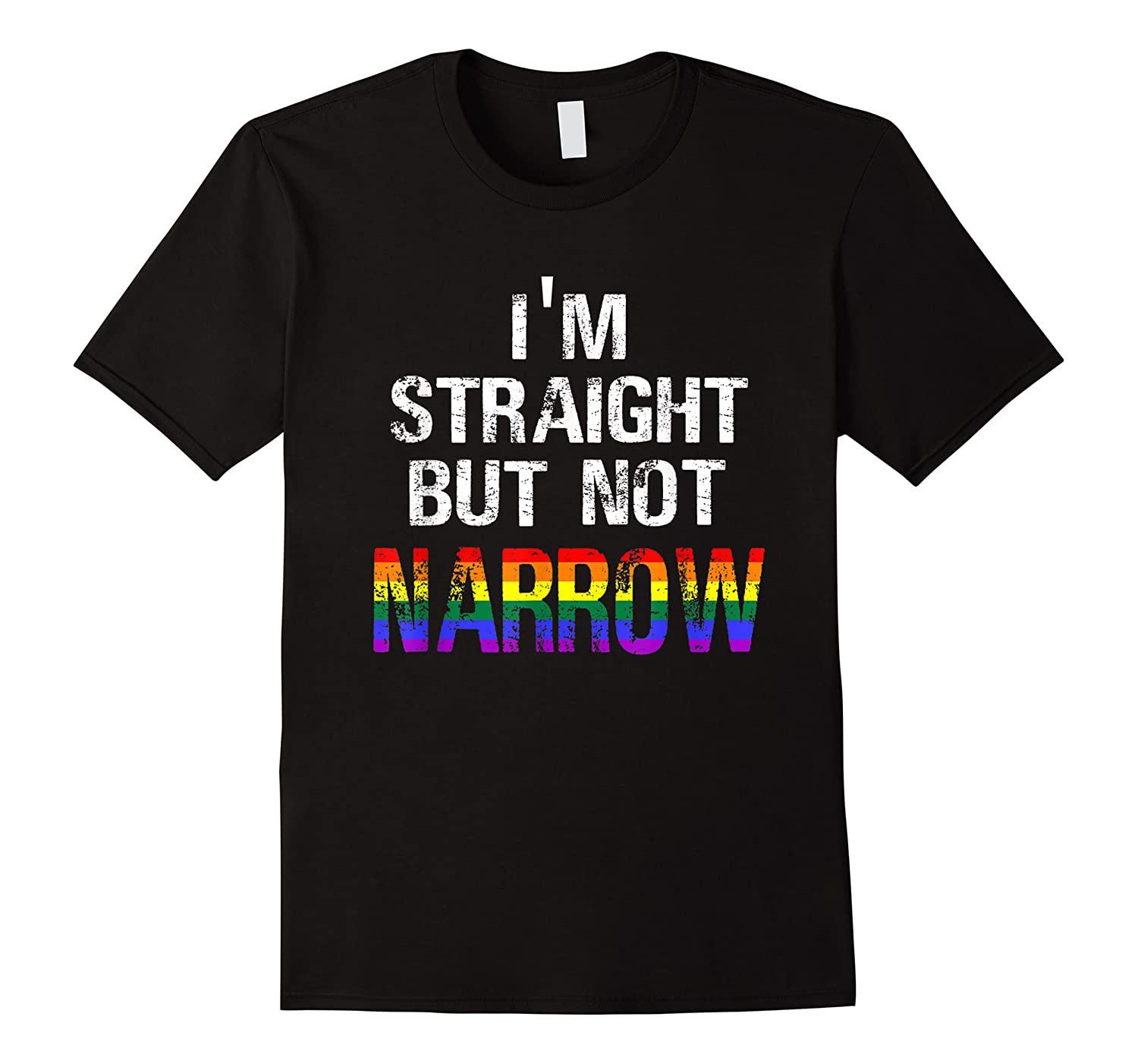 Straight Ally Lgbt Support Shirts