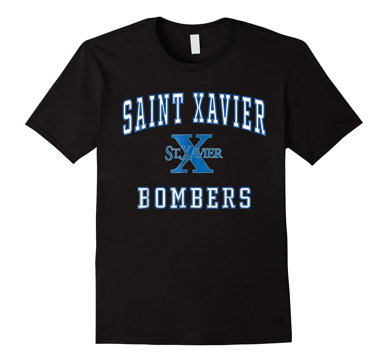 St Xavier High School Bombers C1 Shirts