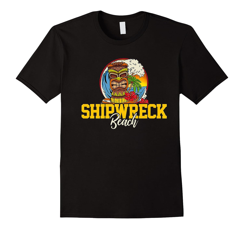 Shipwreck Beach Shirts