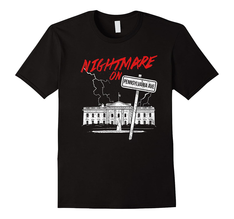 Trump Nightmare Halloween Costume Shirts