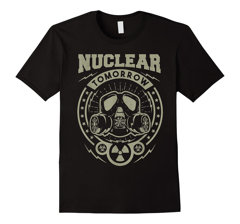 Nuclear Fallout - T-shirt