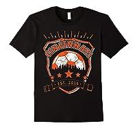 Vintage Cincinnati Soccer Sport Fan Gift Idea Fc 513 Shirts Black