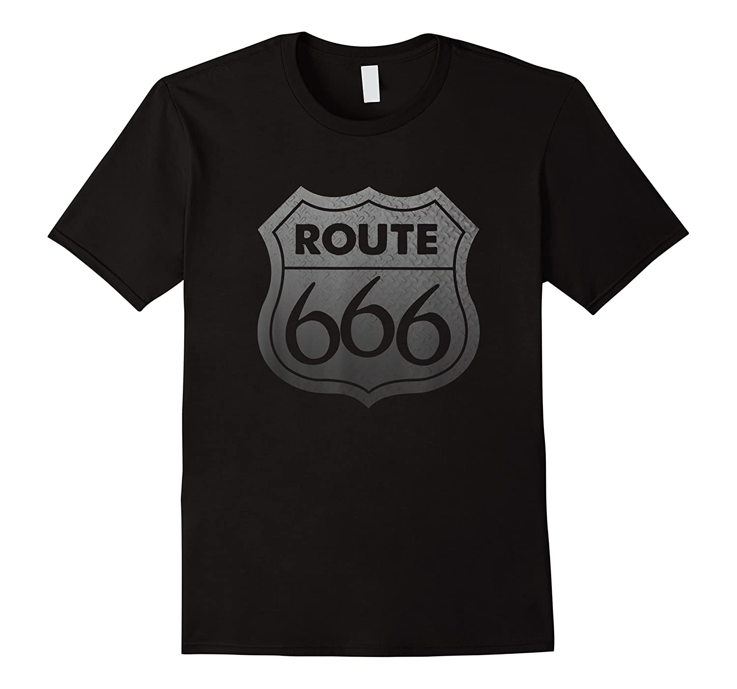 Route 666 For Women  Men Shirts