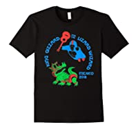 King Gizzard And The Lizard Wizard Shirts Black