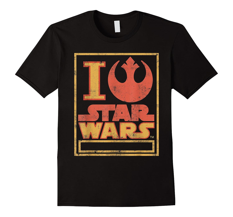 S Rebel Alliance Love Shirts