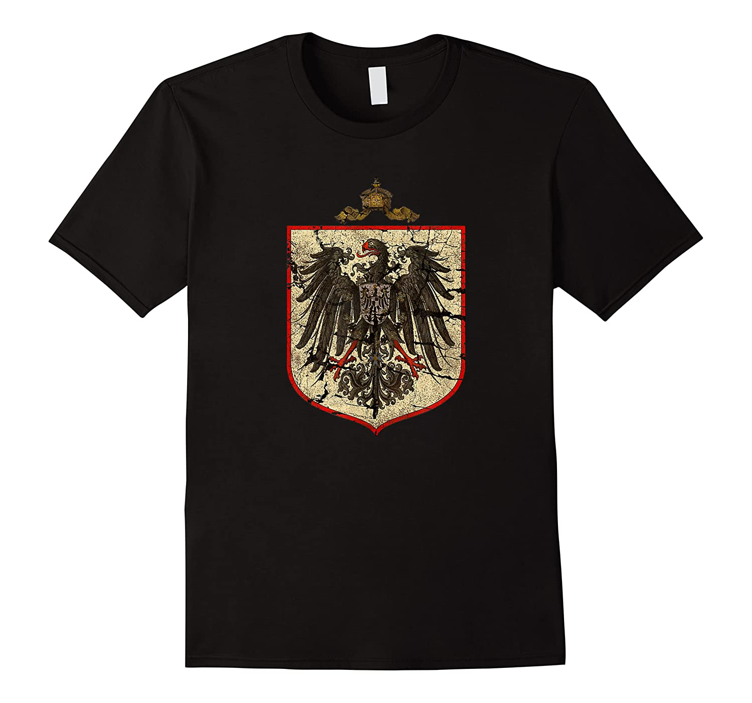 German Imperial Eagle Shirts