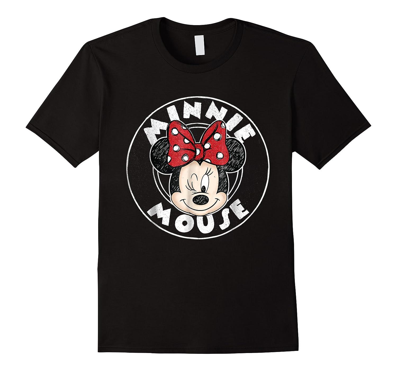 Circle Minnie Shirts
