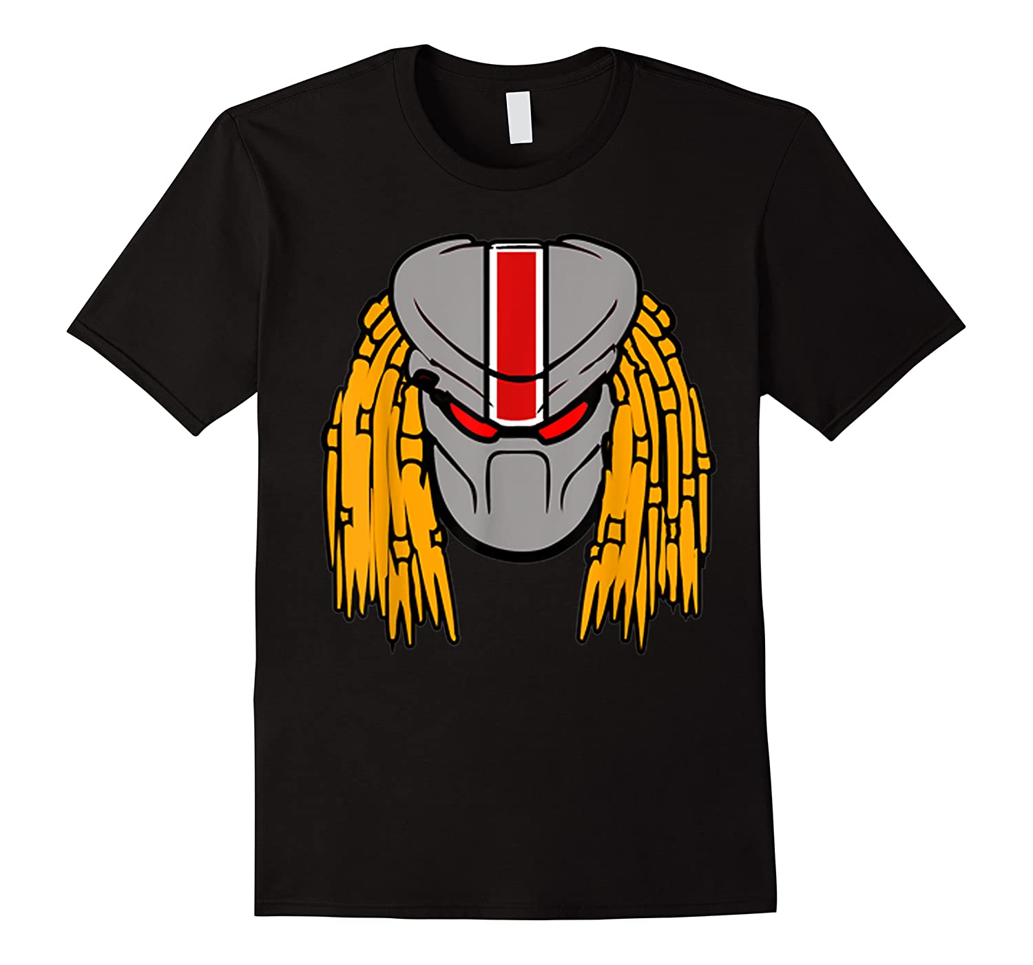 The State Of Ohio Loves The Predator Shirts