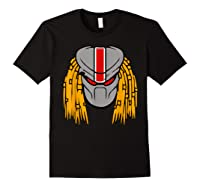 The State Of Ohio Loves The Predator Shirts Black