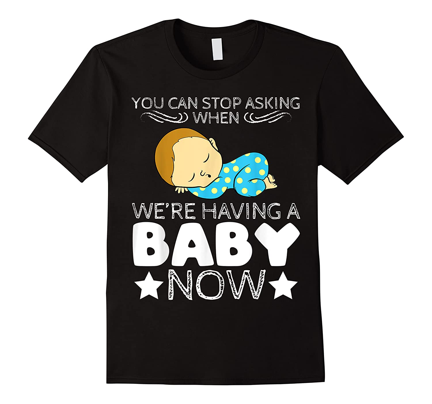 Baby Family Pregnant Mother Daughter Son Design Having Baby Shirts