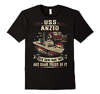 Anzio Cg 68 Shirts Black