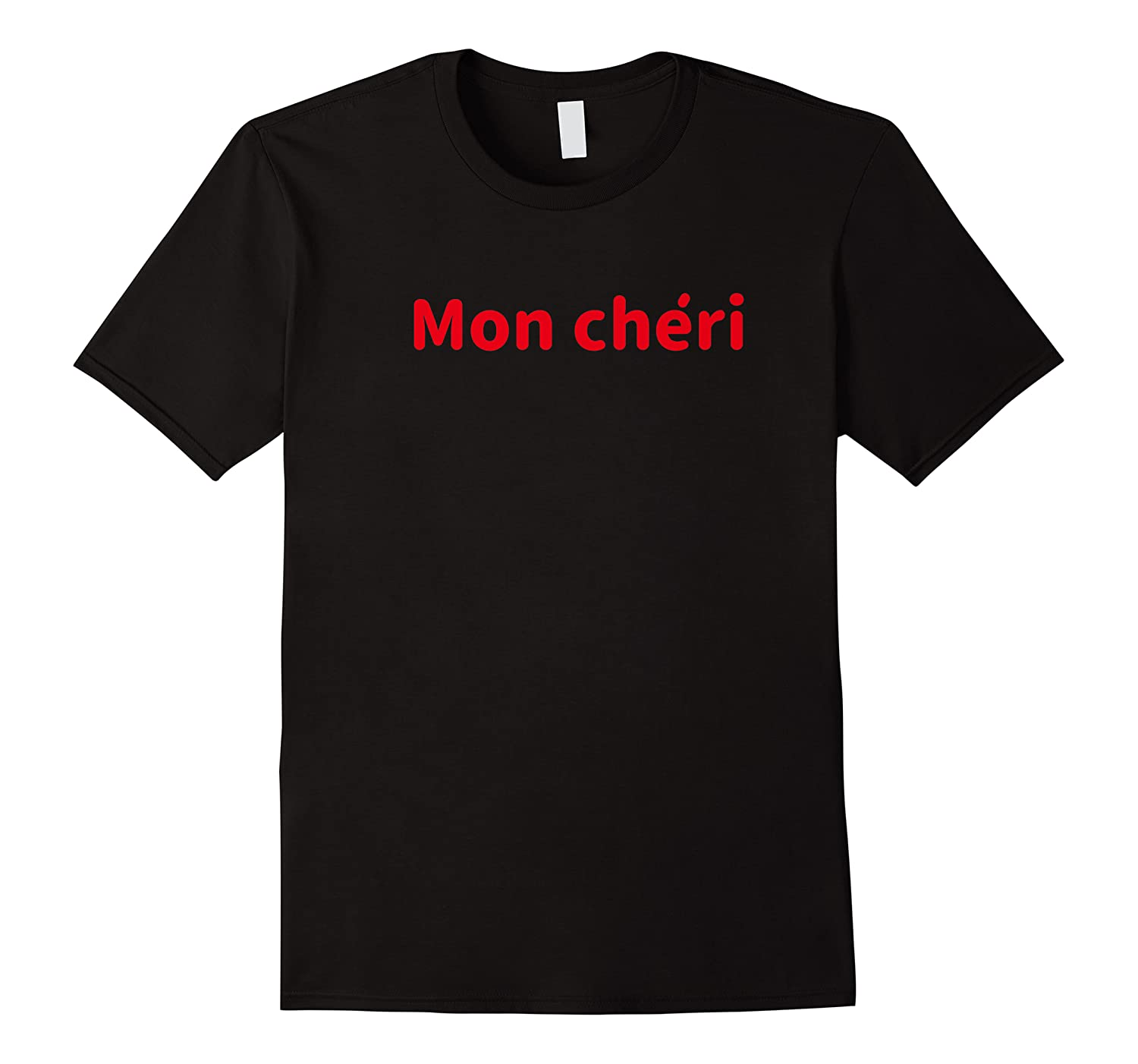 Mon I My Darling Honey In French Shirts