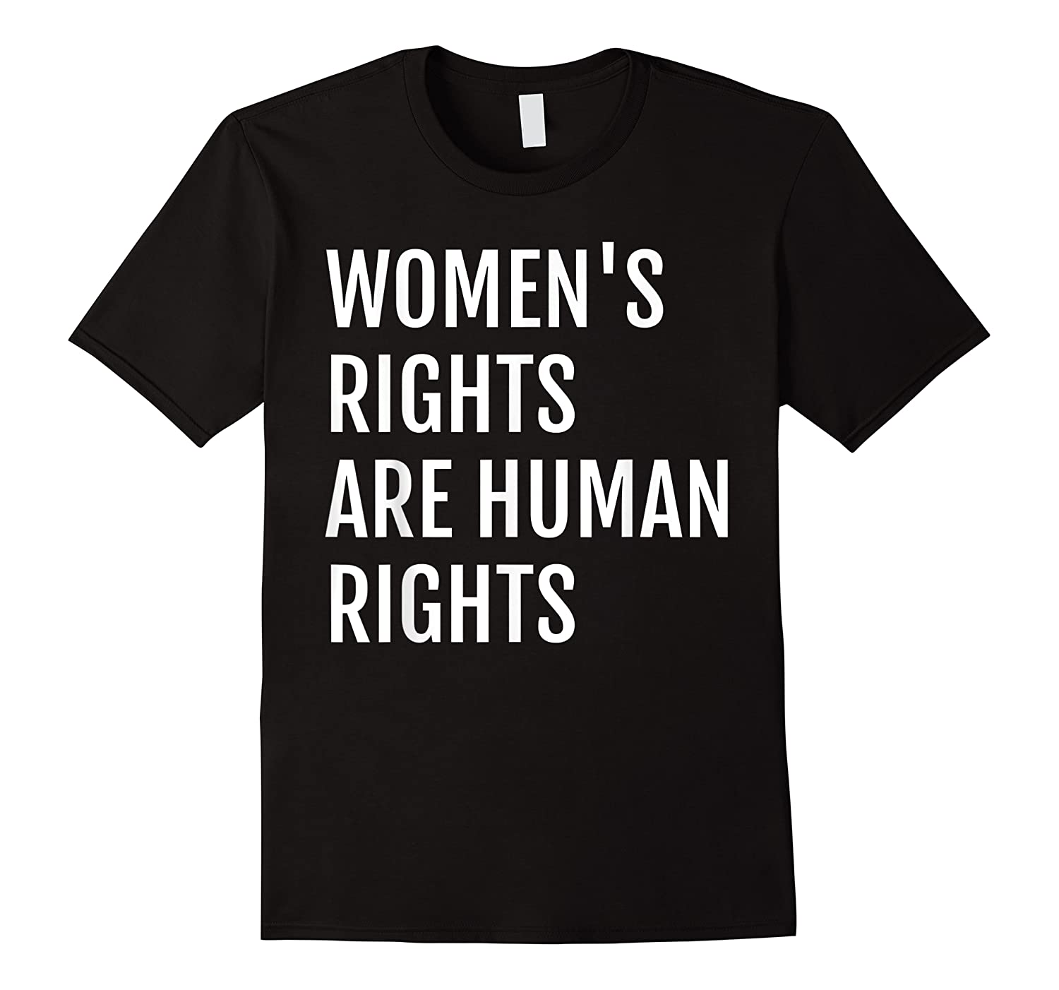 Right Are Human Rights Equality Quote Shirts