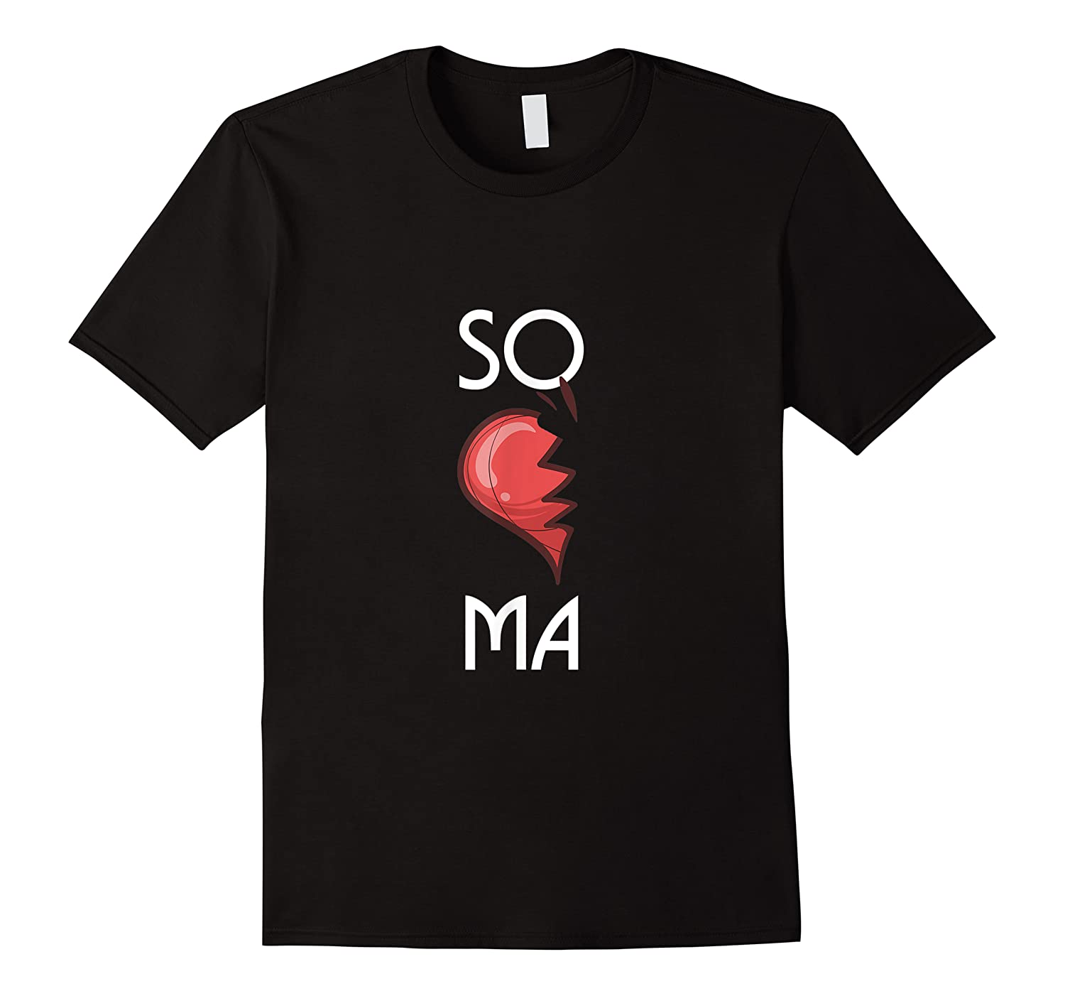 So Ma Cute Soulmates Valentine S Day 2020 Partners T Shirt