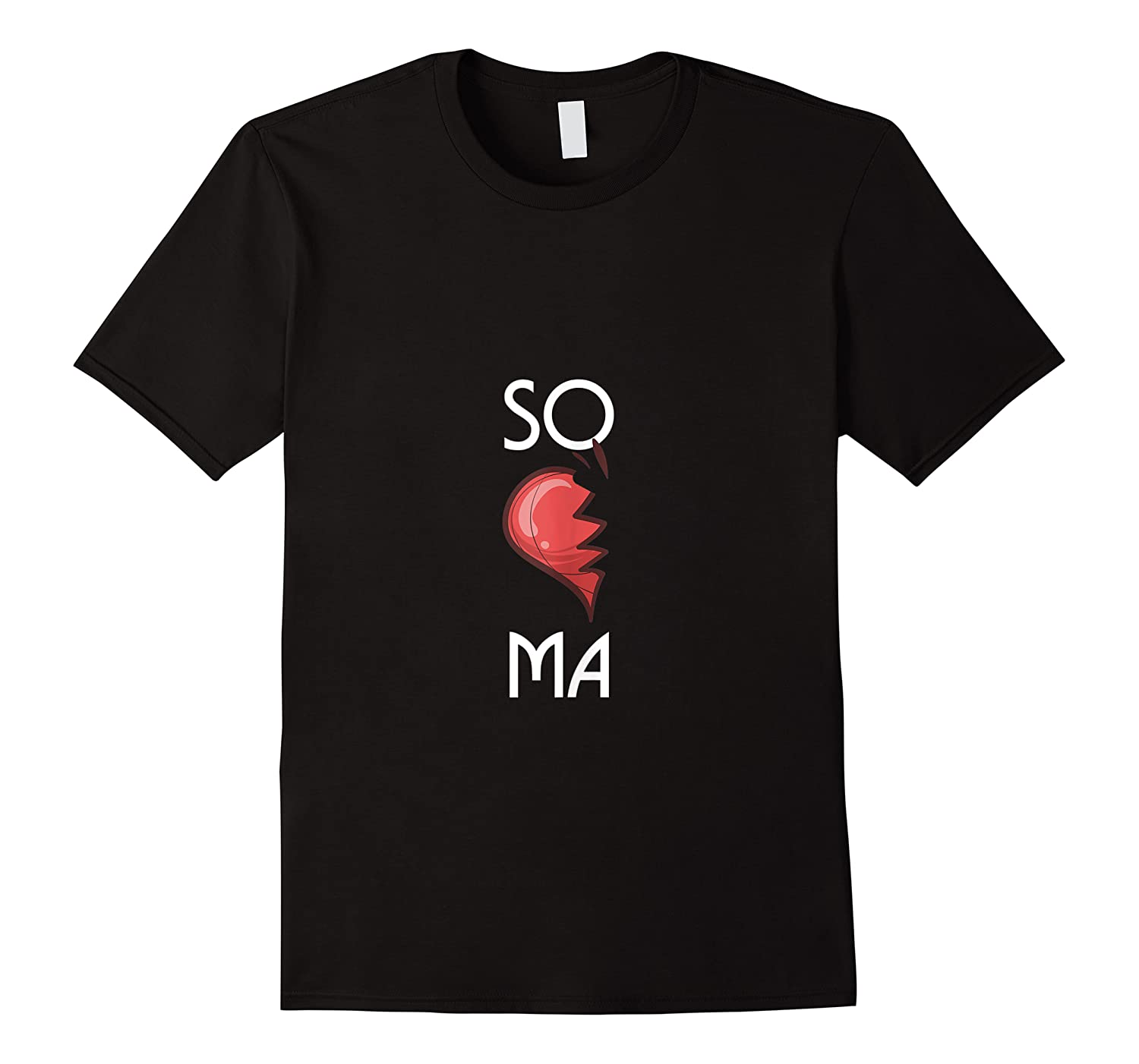 So Ma Cute Soulmates Valentine S Day 2020 Partners Tank Top Shirts