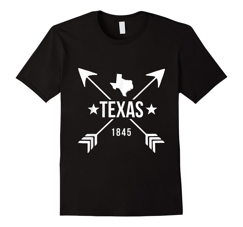 Texas 1845 Shirts