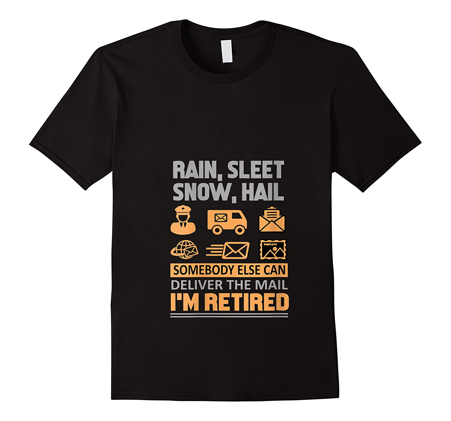 Postal Worker Retiret Gifts Funny Post Office Shirts