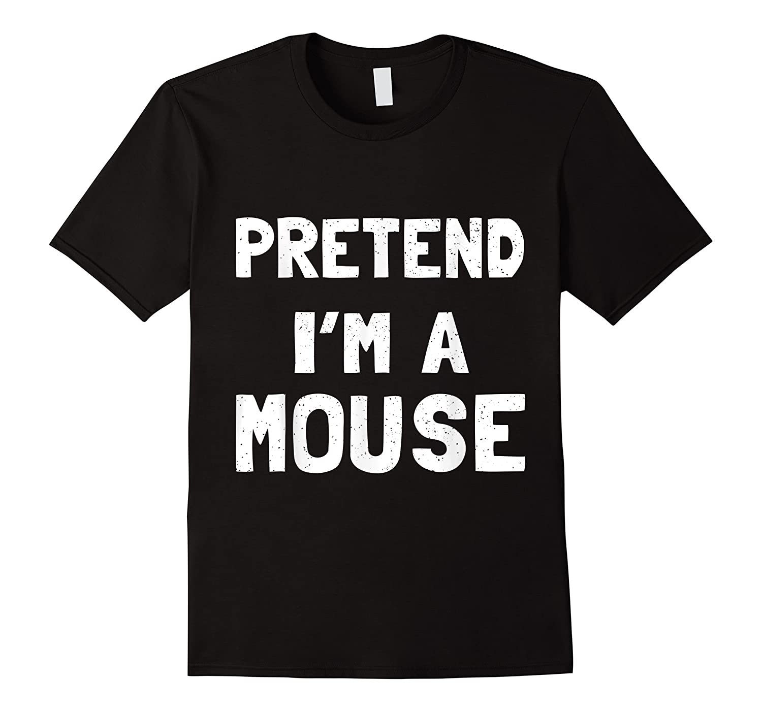 Mouse Halloween Costume Funny Gift Shirts