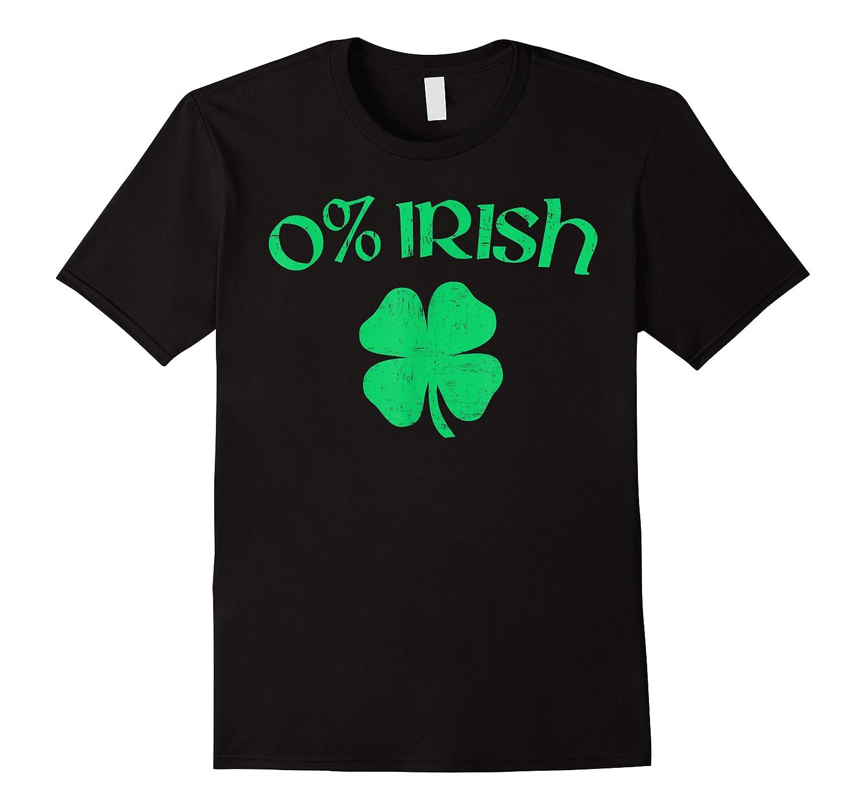 0 Irish Funny Beer Drinking Saint Patricks Day T Shirt