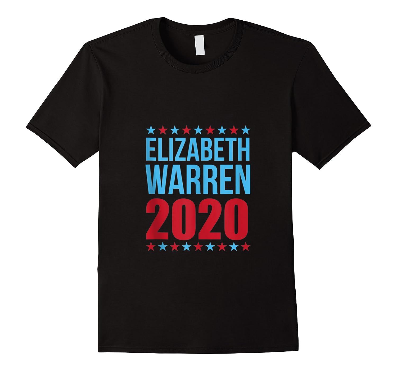 Elizabeth Warren For President 2020 Election S Day Tank Top Shirts
