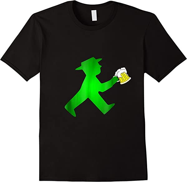 Funny German Drinking Festival Comedy Beer Lover T-shirt