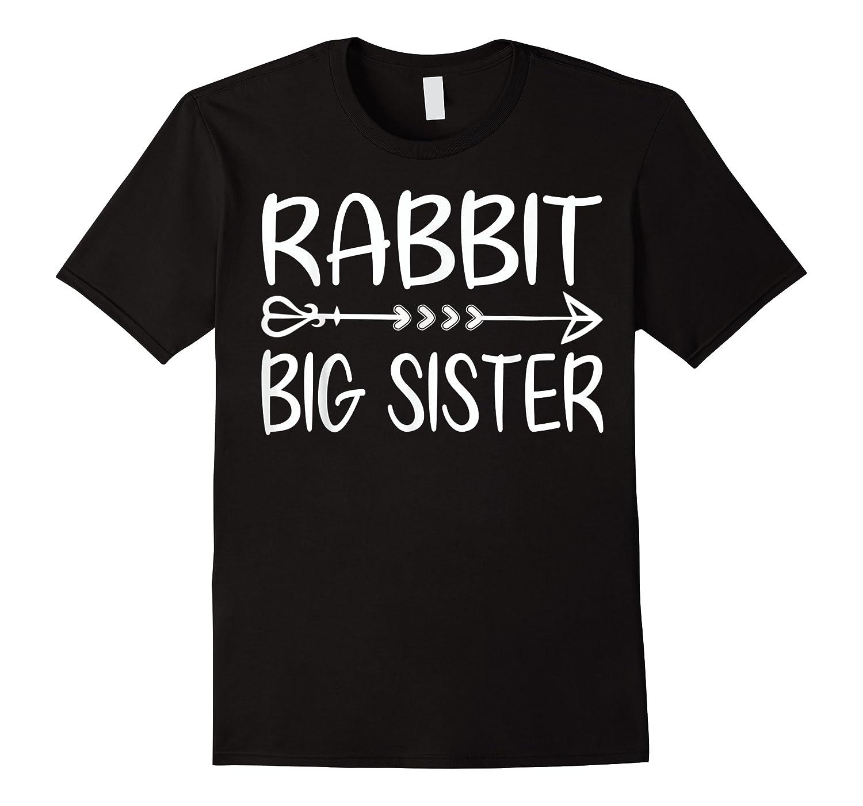 Cute Rabbit Big Sister Shirt I M Going To Be A Big Sister T Shirt