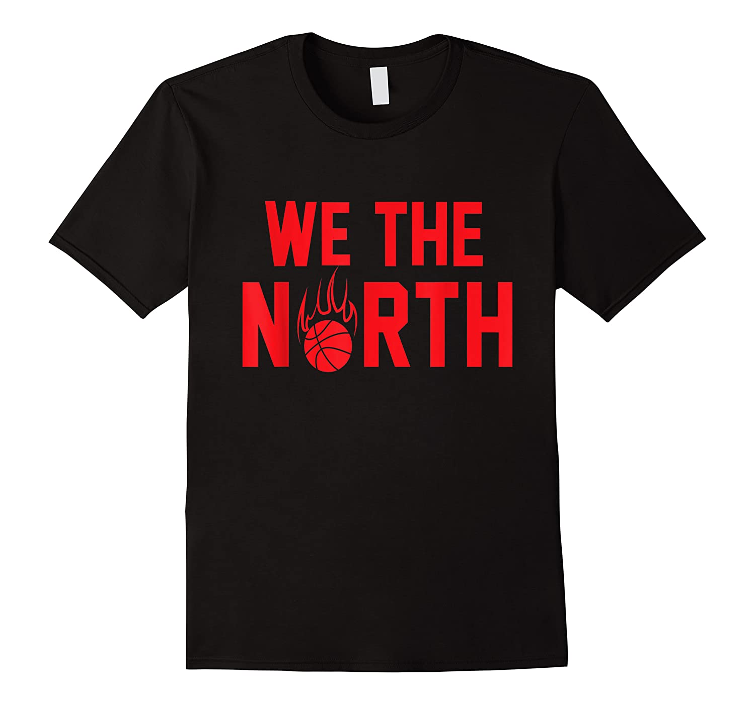 Toronto's We The Other North Basketball Gift Canada Shirts