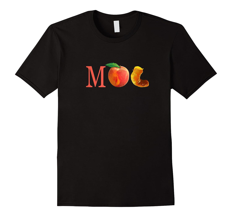 Impeach Trump M Peach The Orange Anti Trump T Shirt