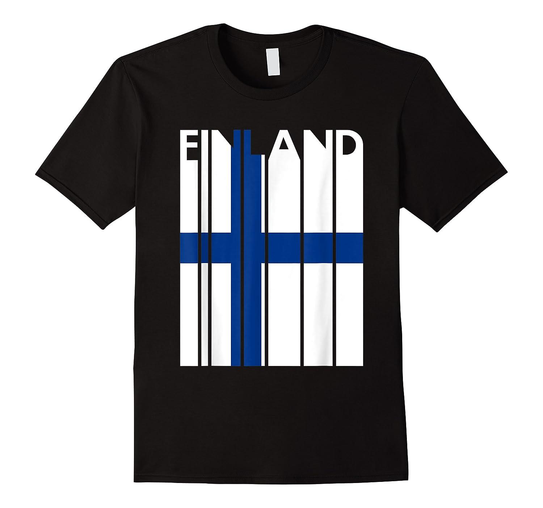 Finland Vintage Finland Flag Finnish Flag Shirts