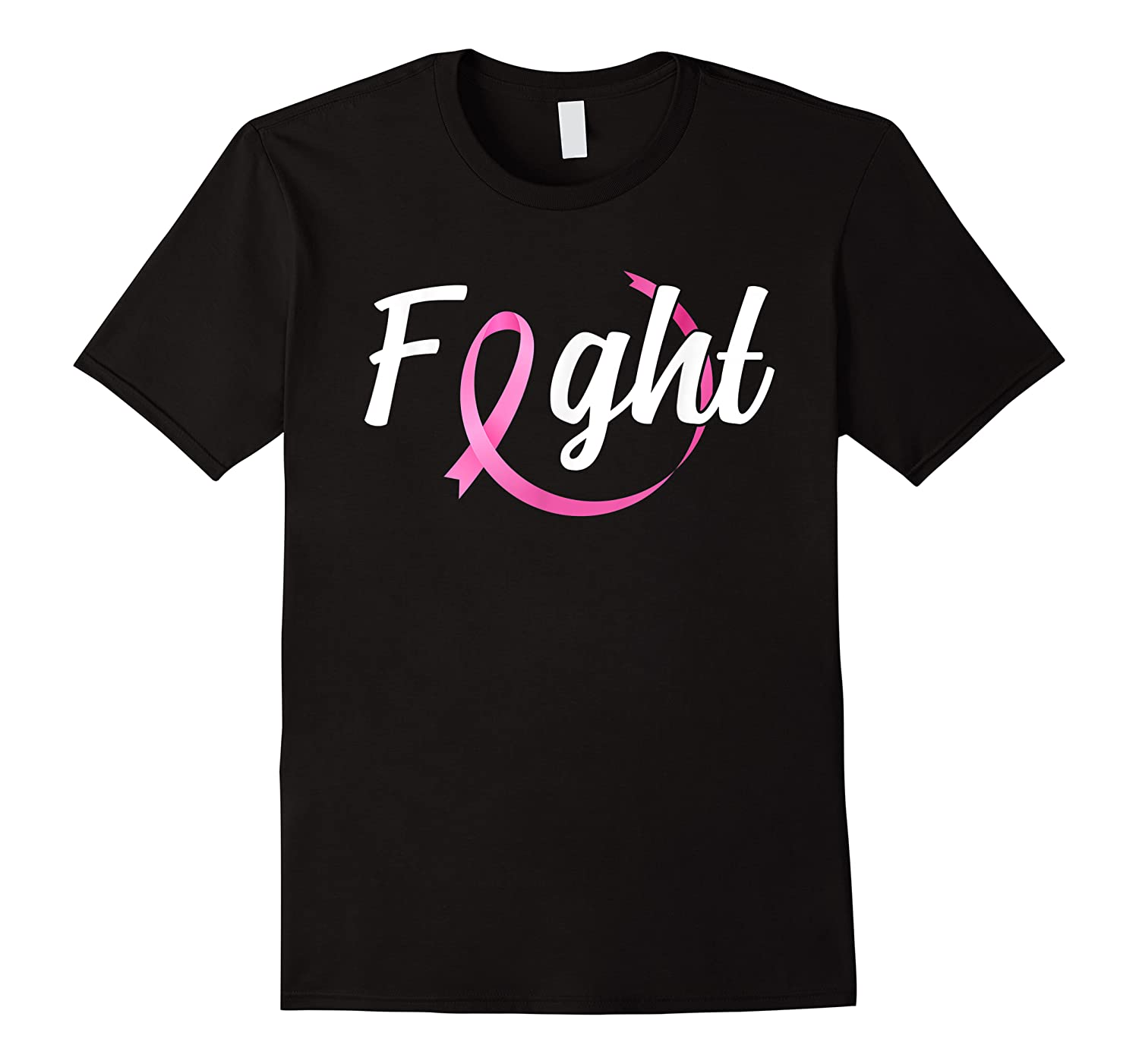 Fight Breast Cancer Awareness Month T Shirt