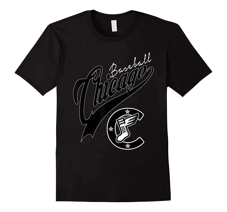 Chicago Baseball Shirts