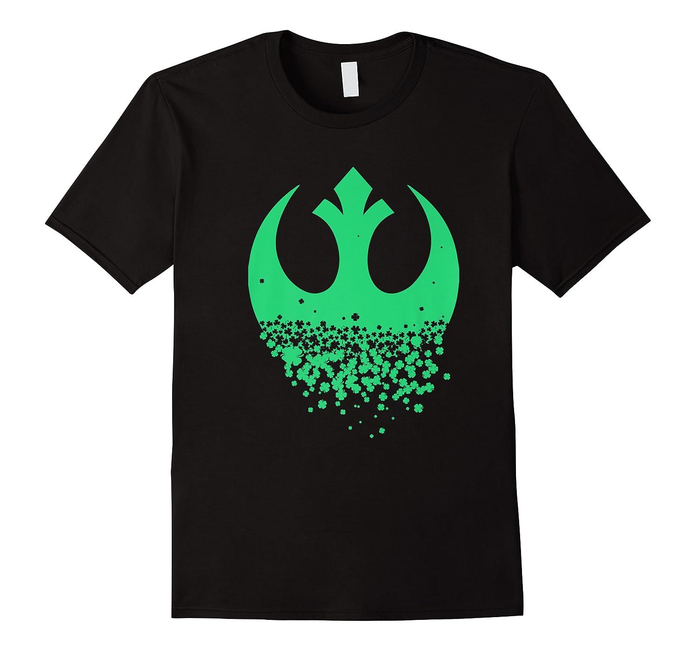 Star Wars Saint Patrick S Day Rebel Alliance Premium Ts Shirts