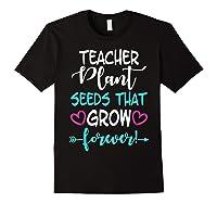 Teas Inspirational Quote School Teas Mm Shirts Black