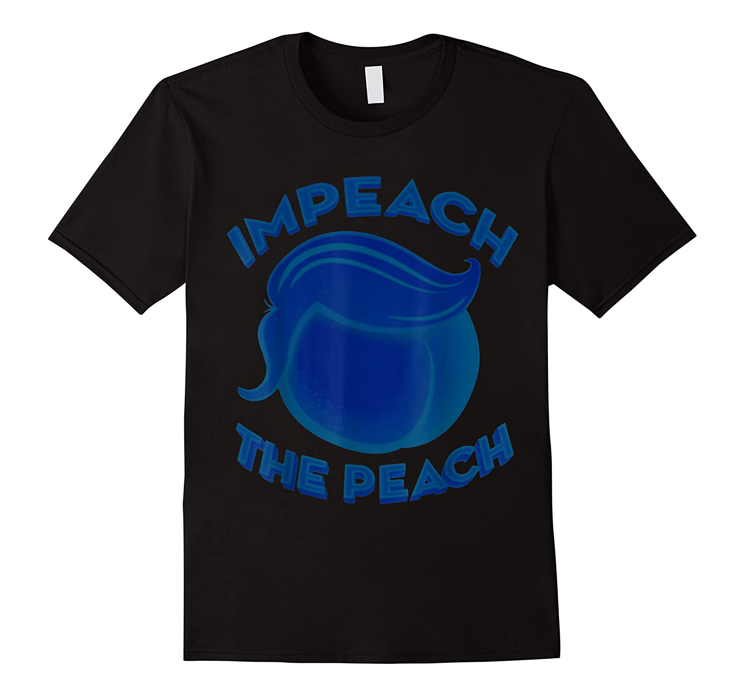 Impeach Halloween T Shirt For Girls And Adults