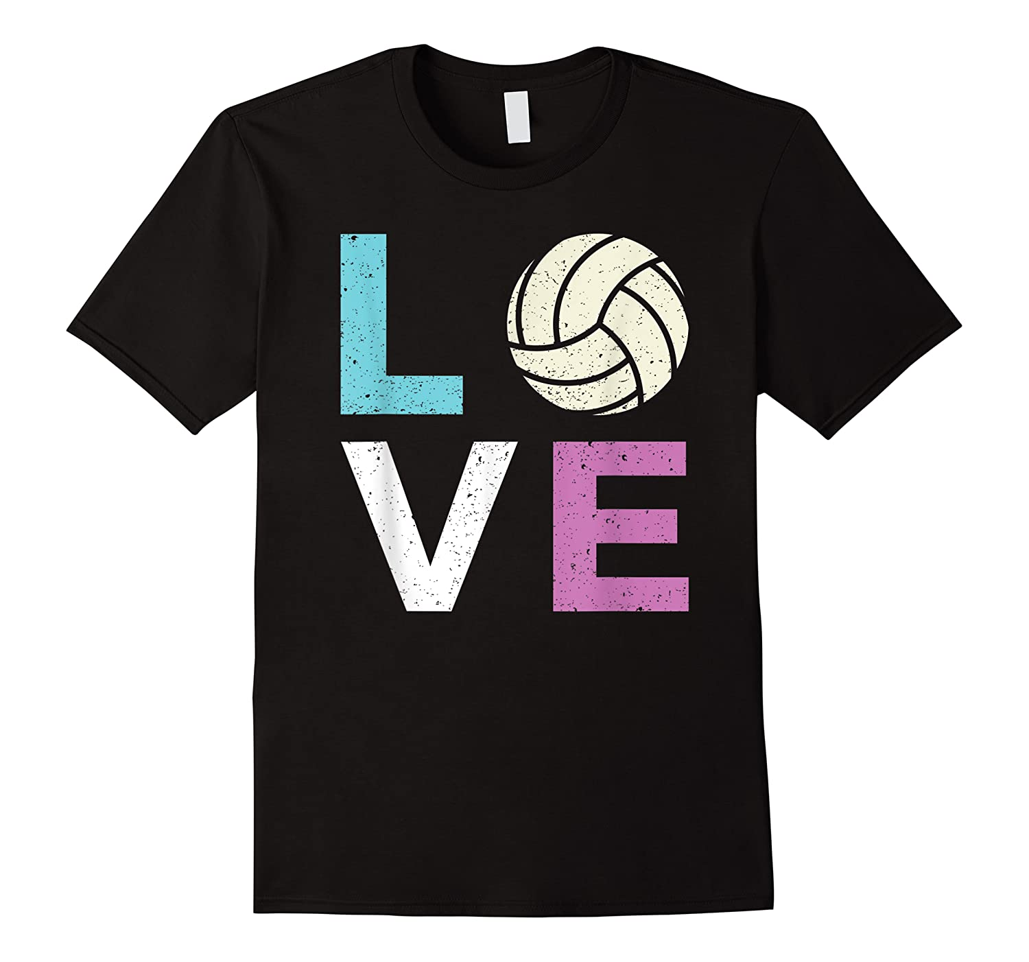 And A Volleyball Shirts
