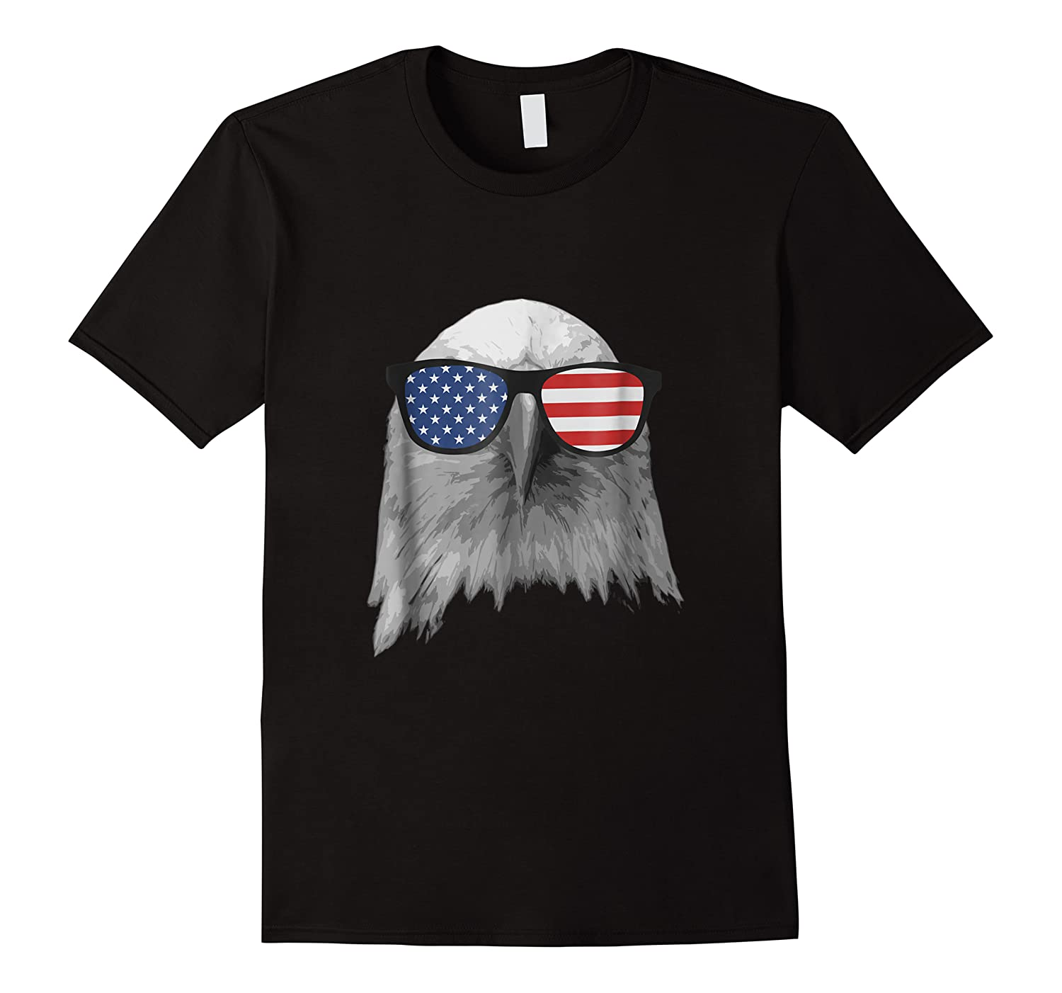 Election Day 2018 Patriotic Eagle T Shirt
