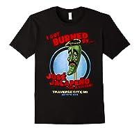 Jose Jalapeno Traverse City Mi T Shirt Black