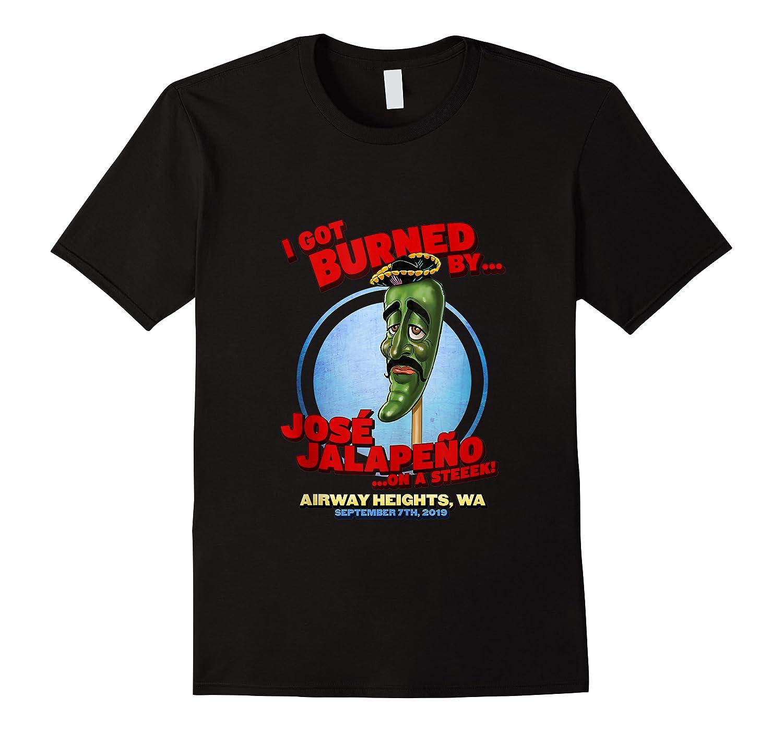 Jose Jalapeno On A Stick Airway Heights Wa Tank Top Shirts