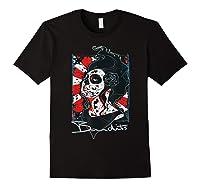 Bandits T Shirt Black