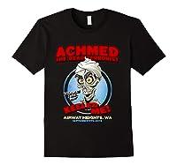 Achmed The Dead Terrorist Airway Heights Wa T Shirt Black