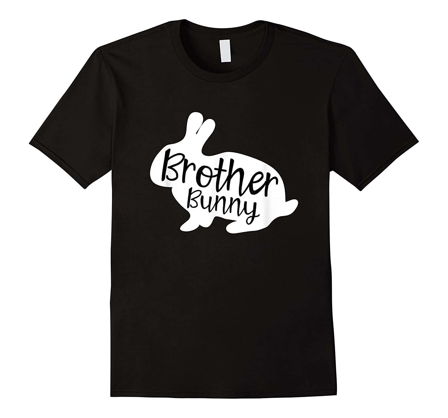 Brother Bunny Cute Rabbit Family Easter Gift Shirts