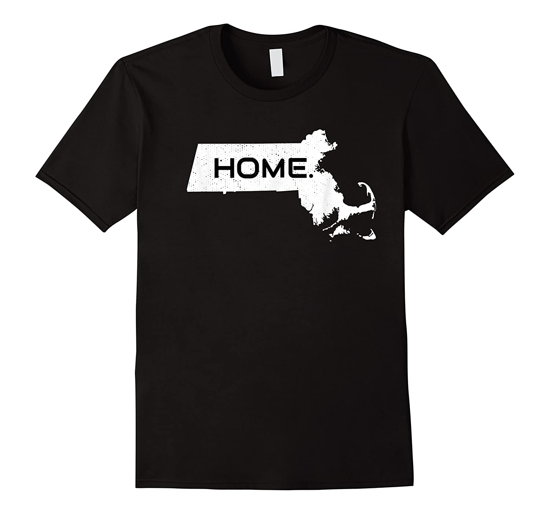 Home Massachusetts Shirts
