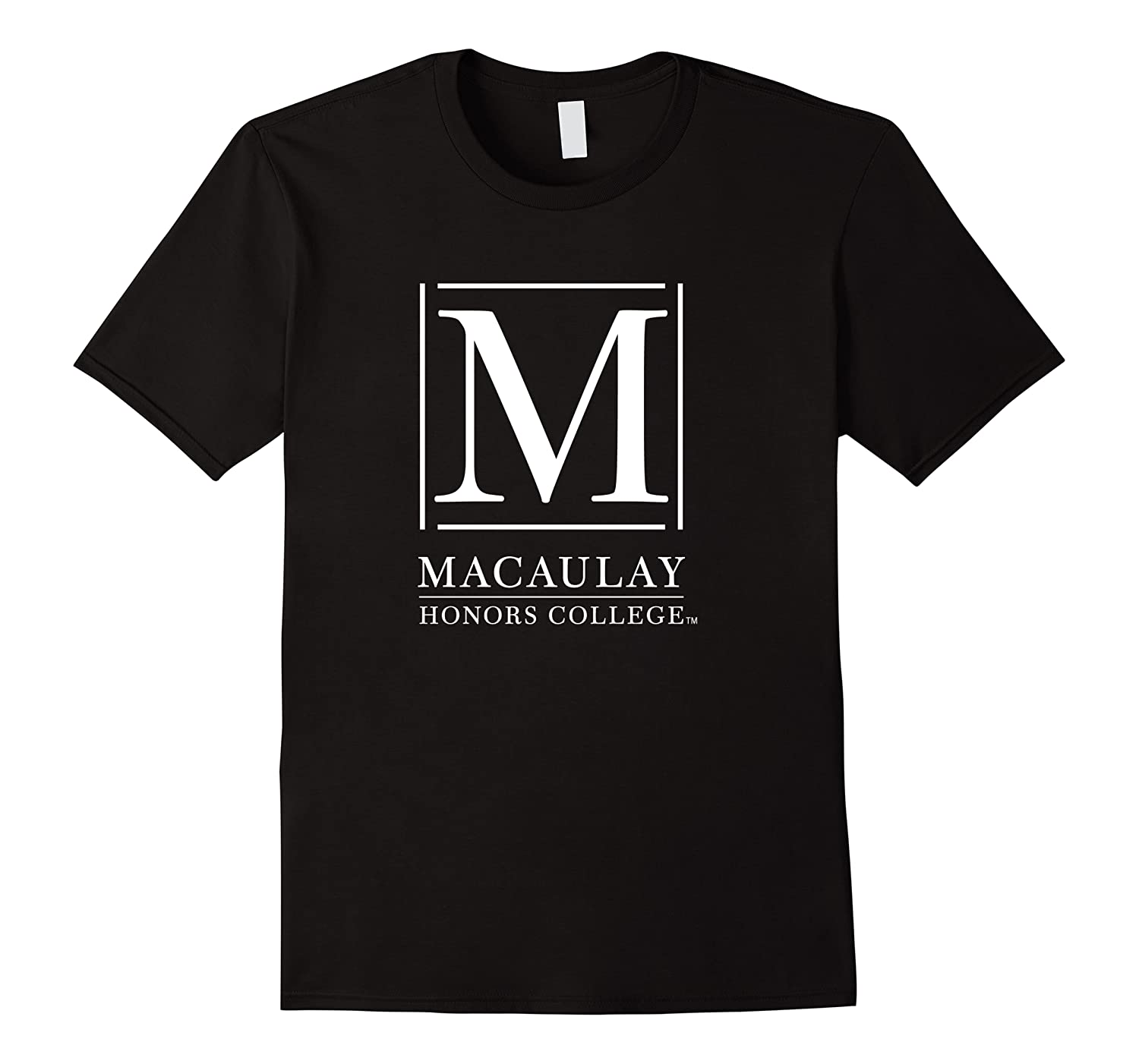 Macaulay Honors College Mountain Lions Ppmhc02 Shirts Men Short Sleeve