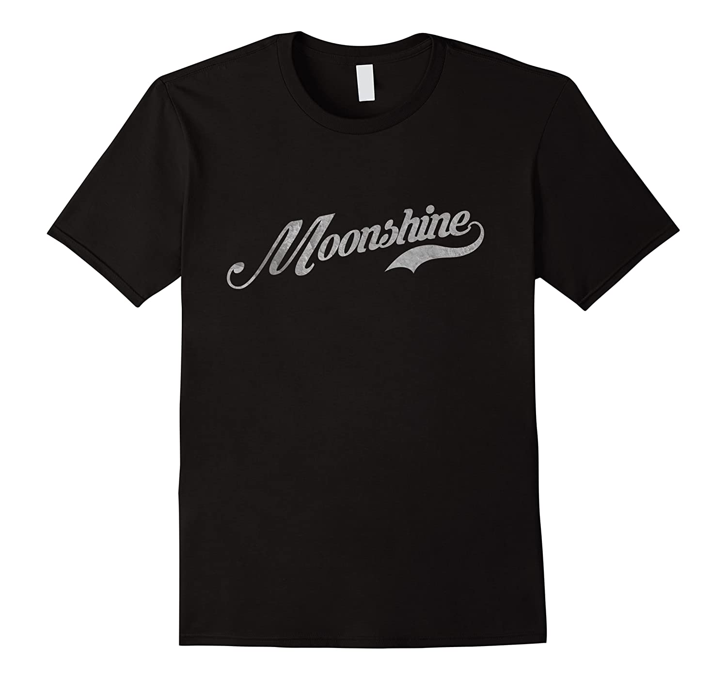 Distressed Moonshine Country Shirt