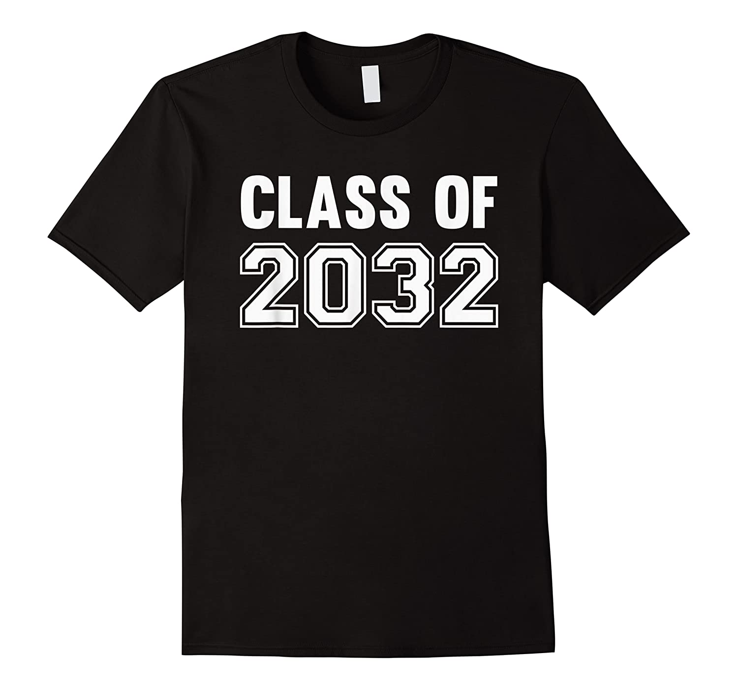 Class Of 2031 Grow With Me First Day Of School Shirts